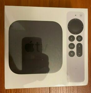 BRAND NEW APPLE TV 4K 32GB 2021 Model MXGY2LL/A  In hand