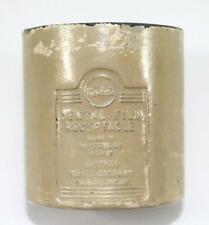 Vintage Kodak Dental Film Receptacle