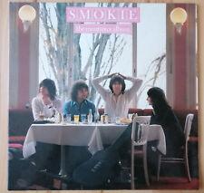 SMOKIE The Montreux Album   LP german RAK - gatefold OIS Innenhülle - near mint