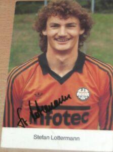 Stefan Lottermann - Eintracht Frankfurt