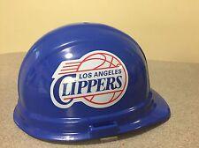 NBA Hard Hat LA Clippers Basketball Fan Game Accessory