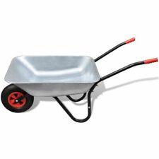 Kruiwagen 80 liter enkel wiel krui wagen
