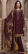 Readymade Pakistani Designer Replica baroque /Mariab / Anaya / SanaSafeenaz /Eid