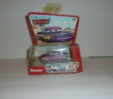 Disney Pixar Cars Ramone Pullbax Motor Lowrider Rockin Action New