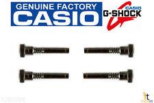 CASIO G-Shock G-9300 Watch Band SCREW Gun Metal G-9330A GW-9300 (QTY 4)