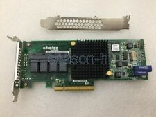 Adaptec  ASA-71605He 16-PORT HBA card