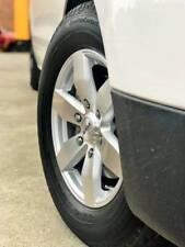 "(Hyundai iLoad, iMax) G.MAX 16"" Titan Wheel & Continental 215/70-16 Tyre Package"
