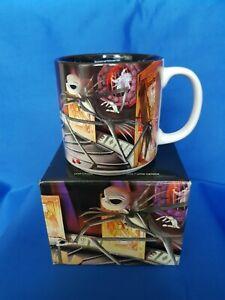 Disney Classics Nightmare Before Christmas 2009 Mug  BNIB NEW Limited Edition
