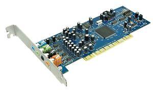 Sound Blaster X-Fi Extreme Audio PCI