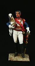 Tin soldier, Collectible, Laurent de Gouvion Saint-Cyr  54 mm, Napoleonic
