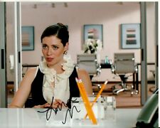 LAUREN MILLER hand-signed FOR A GOOD TIME CALL color 8x10 uacc rd coa IN-PERSON
