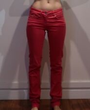Pantalon Kookai rouge taille 36