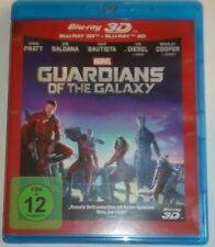 Guardians of the Galaxy  3D+2D    Blu Ray
