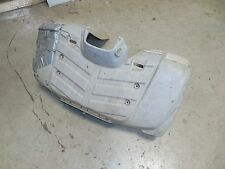 yamaha timberwolf 250 yfb250 silver front fender fenders 1992 1993 1994 1995