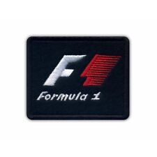 Formula 1 - F1 Embroidered PATCH/BADGE