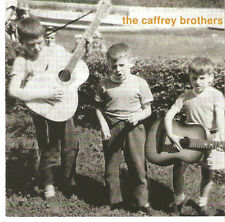 The Caffrey Brothers - The Caffrey Brothers ( CD ) BBC .UK's Best Part Time Band