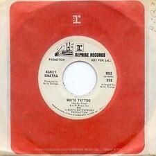 NANCY SINATRA - HELLO L.A., BYE BYE BIRMINGHAM - WLP 45