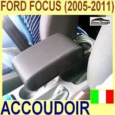 FORD FOCUS (2005-2011) - accoudoir réglable + stockage pour -armrest - armlehne