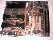 Pentium Motherboard ASUS P2B-D v1.05 Dual Slot1 AGP PCI 2 ISA Intel 440BX 371EB