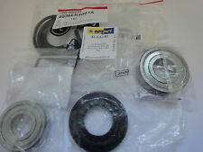 LG  F14A8RD WASHING MACHINE GENUINE SKF BEARINGS, BEARING SEAL & TUB SEAL 03