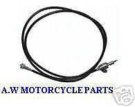 Speedo Cable For SYM JET EURO X 50 RED DEVIL 2007-08