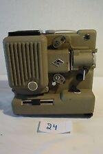 C24 Ancien projecteur EUMIG P8 WIEN