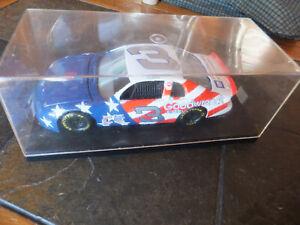 NASCAR Revell Monte Carlo 3 Dale Earnhardt Atlanta Olympic 100 1996 1:24 In Case