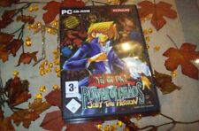 PC YU-Gi-Oh! Power of Chaos Joey The Passion