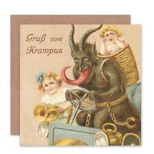 KRAMPUS Board Game GTM Promo Card SECRET SANTA