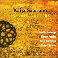 Kaija Saariaho: Private Gardens, Dawn Upshaw, Good CD