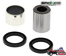 NEW BRONCO REAR SHOCK BEARING KIT HONDA TRX 420 FARM QUAD 2007 - 2013