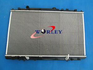 For 1999-2004 Honda Odyssey Performance Aluminum Radiator 99 00 01 02 03 04
