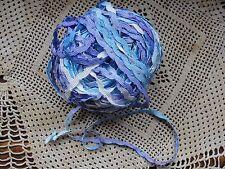 Judi & Co Can-Can Yarn - Color: Delphinium - New