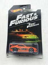 Hot Wheels Fast Furious Toyota Diecast Cars, Trucks & Vans