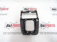 VW Passat B8 3G RHD Rechtlenker Mittelkonsole Abdeckung Paneling Cover 3G2864263