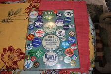 Vintage Lot American Political Pins-41 Pinbacks-Bill Richards-Holl-Sy Halpern