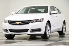 2020 Chevrolet Impala MSRP$33865 LT Leather Summit White Sedan
