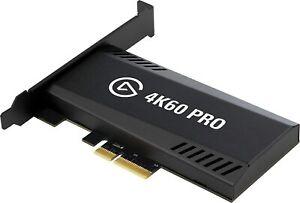 Elgato 4K60 PRO Scheda di acquisizione PC
