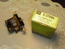 Allen Bradley X-37886 L. H. OverLoad Relay Size 2 Magnetic Starter NEW IN BOX!