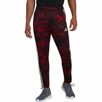 New Adidas Mens Tiro 19 Football Soccer Training Athletic Tapered Pants S - L
