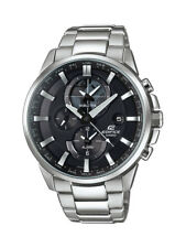 Casio Edifice Uhr ETD-310D-1AVUEF Analog Silber