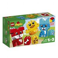LEGO® DUPLO® 10858 Meine ersten Tiere NEU OVP_My First Puzzle Pets NEW MISB NRFB