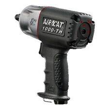 "AIRCAT 1/2"" Composite Impact Wrench Twin Hammer 1000TH"