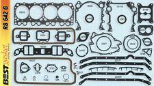 Oldsmobile Olds 394 Full Engine Gasket Set/Kit BEST Head+Intake+Exhaust 1961-64