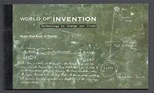 Gb 2007 dx38 mundial de la invención, folleto de prestigio