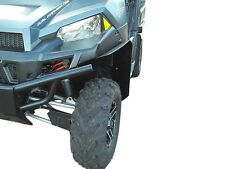 Polaris Ranger XP-900 Front Fender Flares by MudBusters (Full Size Models Only)