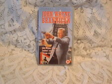 Comedy Action VHS Films 15 Certificate