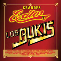 Los Bukis - Grandes Exitos [New CD]