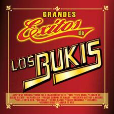 Los Bukis - Grandes Exitos [New CD]