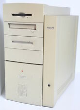 Apple Power Macintosh 8600/250 Torre Computadora (PowerPC 604e 250MHz) Powermac Mac